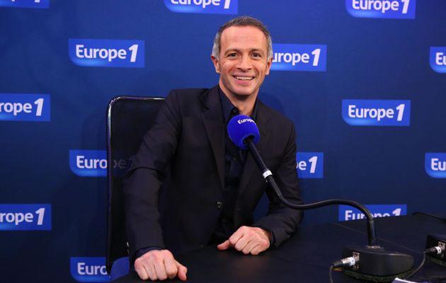 Samuel Etienne cet été sur Europe 1