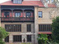 Palacio de Albaicin - Catalpas