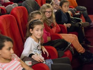 Anatole France: sortie cinéma (24/10/13)