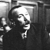 """Le """" vrai """" Maigret : le commissaire Guillaume, cador du 36 quai des Orfèvres"""