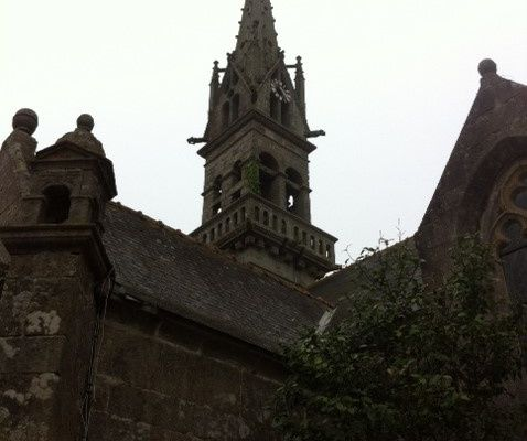 A Saint-Antoine-de-Padoue