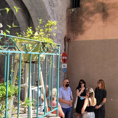 Castellane  :«Villes et villages fleuris, le label national de la qualité de vie»