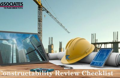 Constructbaility Building Review Services: A Need for the Success of a Construction Project