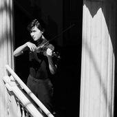 Tchaïkovski, Concerto pour violon - Jeudi 01 octobre 2020 - 20h00 Maison de la radio - Auditorium