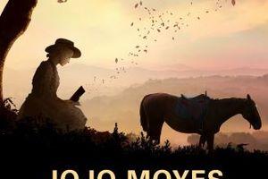 Le vent nous portera de Jojo MOYES