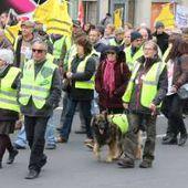 Mouvement social - Syndicats et Gilets jaunes unis pour manifester