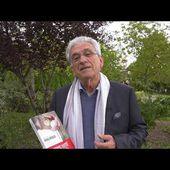 Antonin Malroux - Interview à Limoges