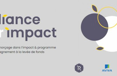 Start-up : Alliance for Impact, l'alliance d'Aviva, La Ruche et Ventech pour soutenir les start-ups