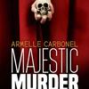 Le nouveau thriller d'Armelle Carbonel