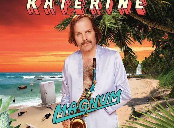 PHILIPPE KATERINE - MAGNUM - Le film