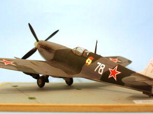 26 GIAP Leningrad 1944