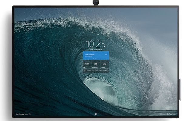 Microsoft Surface Hub 2S 85-Inch Review
