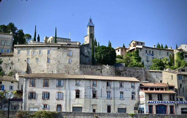 5 choses à faire à VAISON LA ROMAINE (84)
