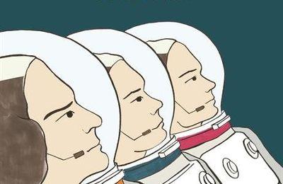Comment nous sommes allés sur la lune. (coup de cœur).