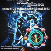 Hockey sur glace : Tournoi international loisir à Colombes - Hockey Loisir | Hockey Hebdo