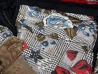 Nouveau pantalon MEYER Palermo SUPER STRETCH noisette
