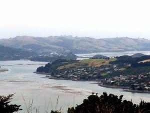 La péninsule d'Otago et Dunedin-2020-