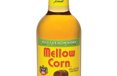 Mellow Corn - Bottled In Bond