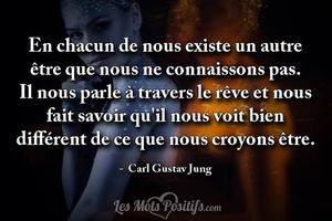 Carl Gustav Jung - Citations et textes