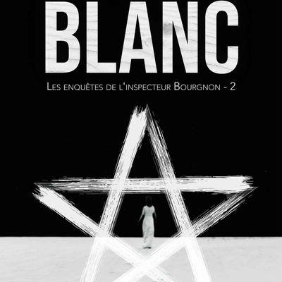 Lara Lee a lu Blanc de Sylvie Grignon