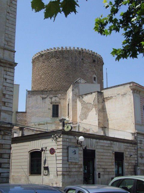 Diaporama château de Bitonto
