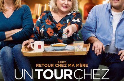 """""""Un tour chez ma fille"""" : une comédie pleine d'humour !"""
