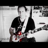 My Jam on Red Hot Chili Peppers Style Backing Track ( Bm )