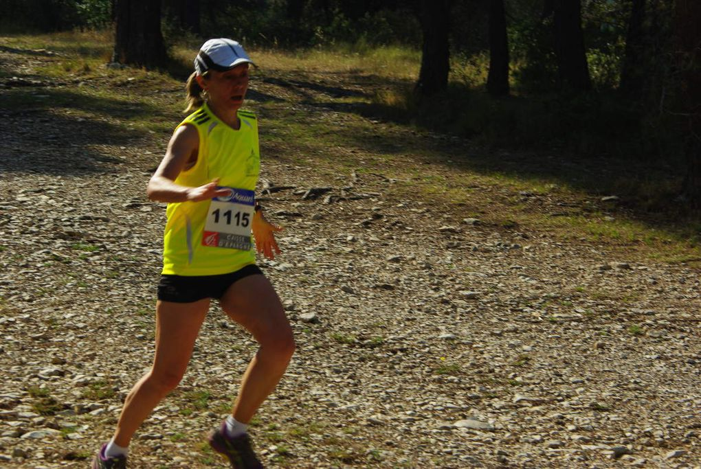 LA COURSE DU CLUB - LES PHOTOS