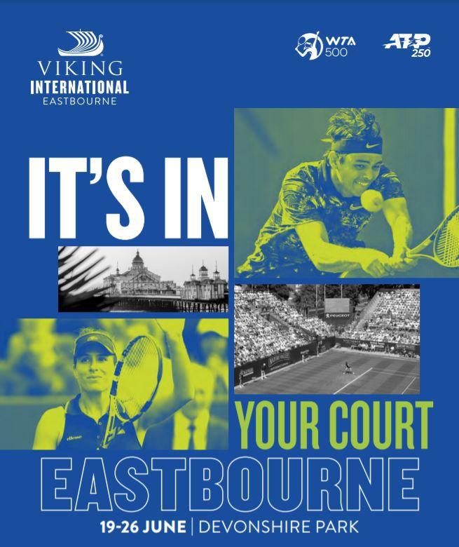 WTA 500 d'Eastbourne et Bad Homburg Open : Comment suivre les Finales ce samedi ?