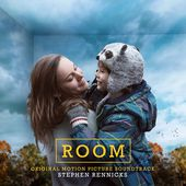 Stephen Rennicks, Various - Room Soundtrack (Official Audio) by Lakeshore Records