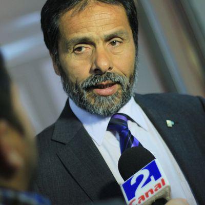 Concejal Maximiliano Miranda Hernández