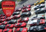 Ferrari day in Paris Autodrome Sept. 15 2012