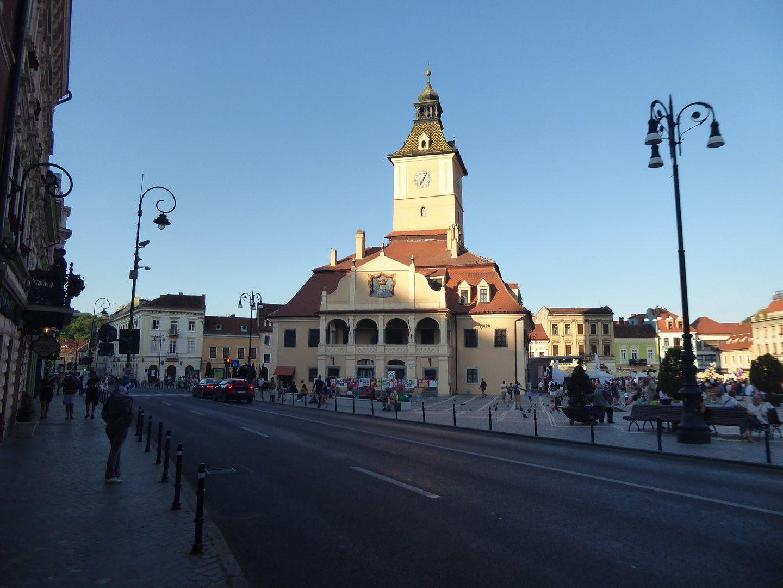 J14 - Brasov