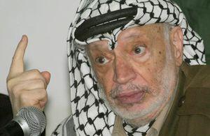 Le rapport médico-légal suisse sur la mort d'Arafat évoque un décès par empoisonnement au polonium radioactif
