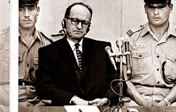 Procès Eichmann