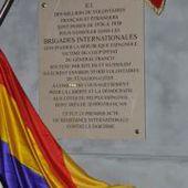 Encyclopédie : Brigades Internationales,volontaires français et immigrés en Espagne (1936-1939)
