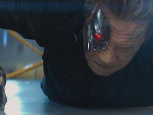 [Back dans un nouveau passé] Terminator : Genisys
