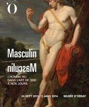 Masculin / Masculin, Musée d'Orsay, Paris