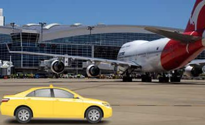 The Taxi to DFW Airport that offers Comfort and Affordability