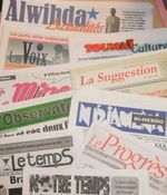 Revue de presse Tchadienne: Semaine du 5 au 11 décembre 2011