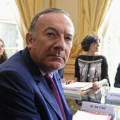 Quand le patron du Medef s'offre un château pour 11 millions d'euros