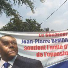 RDC : Jean-Pierre Bemba Gombo en entretien exclusif avec TV5 Monde