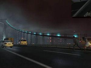 City Shrouded in Shadow se dévoile en images