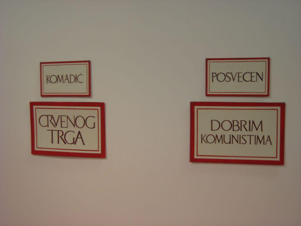 Album - Musee-d-art contemporrain de Zagreb