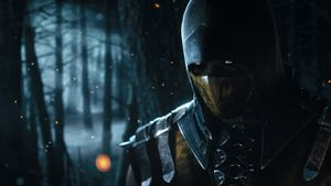 Le free-to-play Mortal Kombat X sur mobiles !