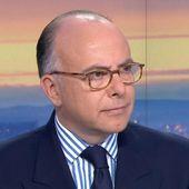 """VIDEO. Jihad : Bernard Cazeneuve détaille ses """"mesures préventives"""" au 20h de France 2"""