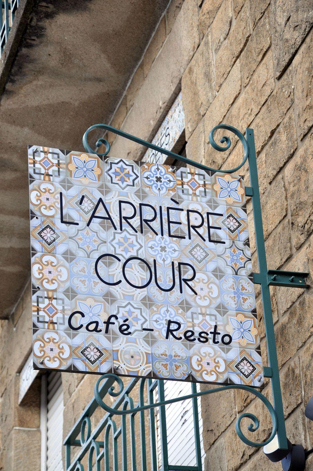 Road Trip, du Perche jusqu'en Bretagne... Cancale (3)
