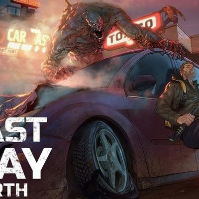 Last Day on Earth Survival 1.16.5 Apk + Mod (No Root / Stamina, Skill, Coins,…) + Data for android