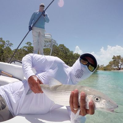 Reel Addictive Charters Brings You Best Fishing Guide in the Bahamas