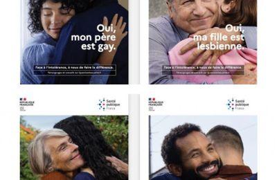 Les pires pub : #JeFaisLaDifférence, Santé publique France claque son pognon au nom du dogme
